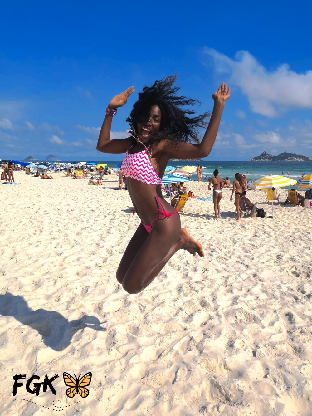 fly girl kai | rio beach2